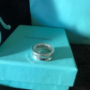 Tiffany&Co Ring 925